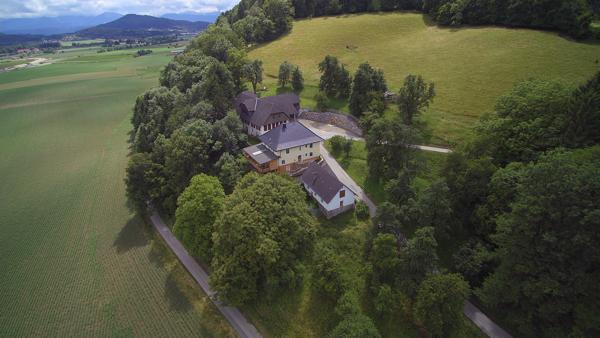 Praxisgründung in Kärnten, Praxis in Klosterneuburg bleibt natürlich bestehen