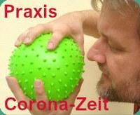 Praxis Knafl in Zeiten der Corona-Virus Pandemie
