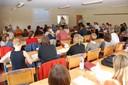 Vakzinose Fachfortbildung im Juni 2007